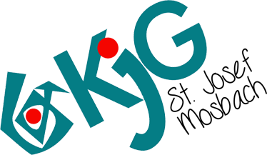 The Logo of Katholische Jugendgemeinde St.Josef Mosbach